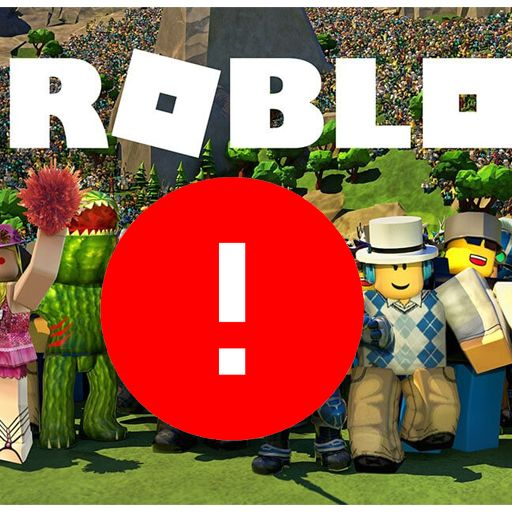 roblox error code 260