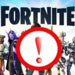 How To Fix Fortnite Error Code 91 [For All Devices]