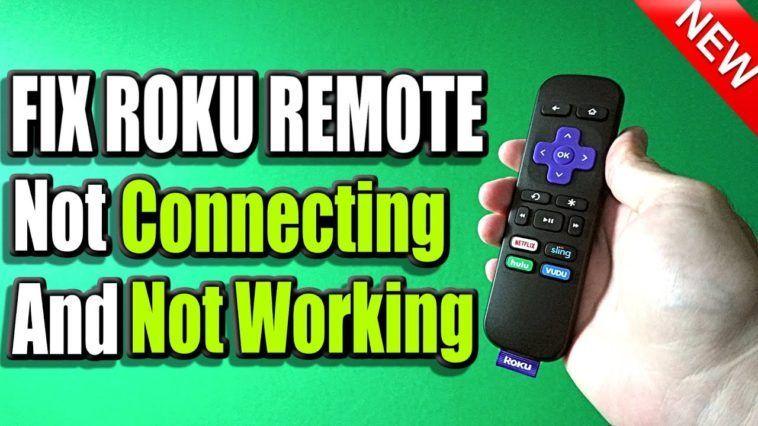 Ruko Remote Not Working