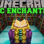 Insight Enchantments List in 2021 【Minecraft Guide】