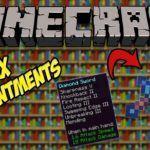 Sword Enchantments List - Complete Minecraft Sword Guide