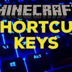 Minecraft Keyboard Shortcuts & Hotkeys | Minecraft Wiki