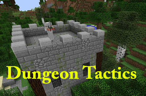 Dungeon Tactics Enchantments